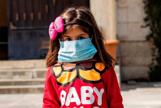 Մոսկվայում կորոնավիրուսից 3 տարեկան երեխա է մահացել.Սկզբում նա բողոքել է ատամների ցավից